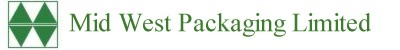 Mid West Packaging logo